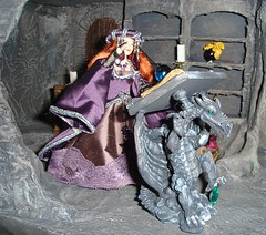 Sorceress of Dawncrest