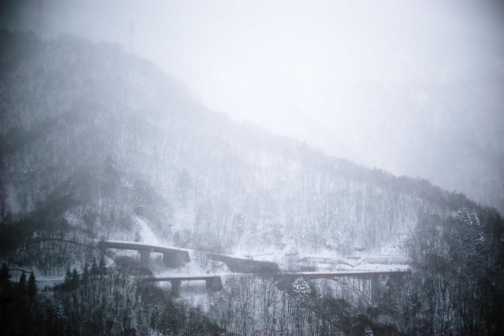 Gifu - Hirayu