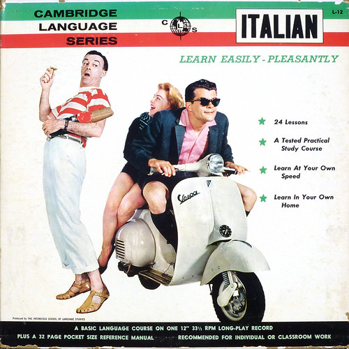 Italian - Learn Easily - Pleasantly by Epiclectic