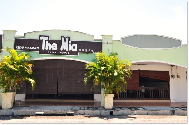 The Mia Eating House