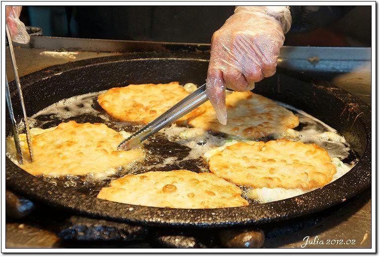 溫泉蔥油餅 (11)