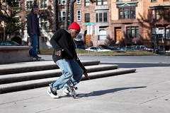 No Skating Allowed - Albany, NY - 2009, Mar - 06.jpg by sebastien.barre