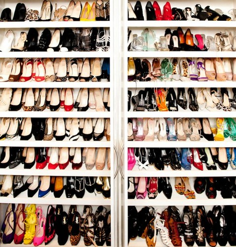 nicky-hilton shoe collection
