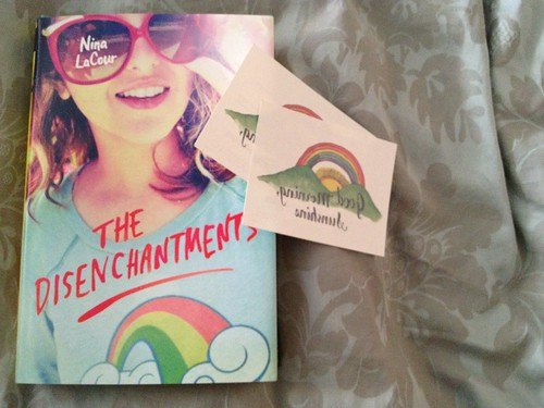 The Disenchantments Book Giveaway And Winner 80 000 Words border=