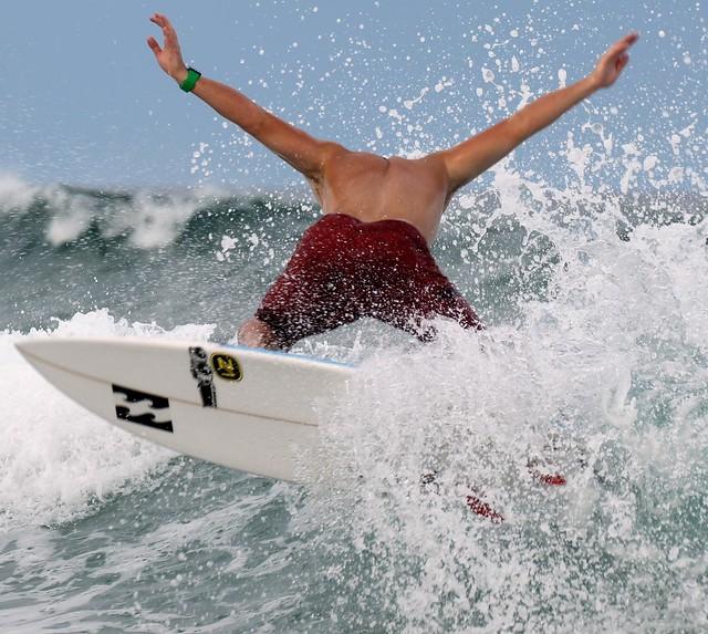 Lennox Head Surfers - 7 Mile Beach