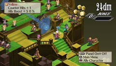 Disgaea 3: Absence of Detention 01
