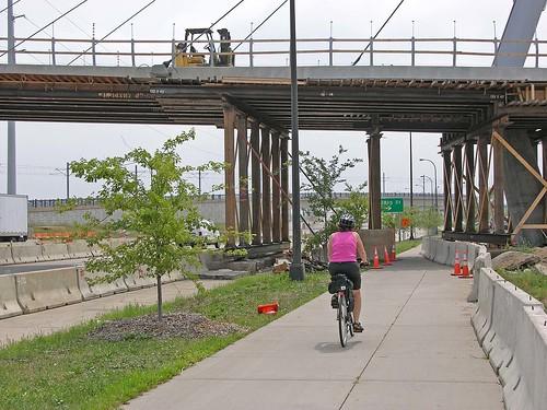 bike underpass