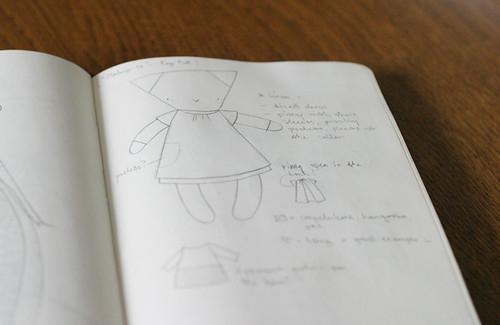 a design sketch
