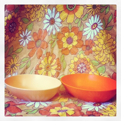 1970s dinner party anyone?!