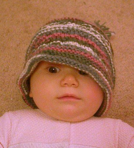 Gift hat