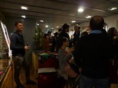 Fiesta de las Lentillas en Óptica Bassol Gallery