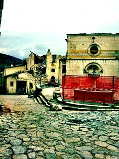 L'Aquila post-sisma - Marco Ciaffone