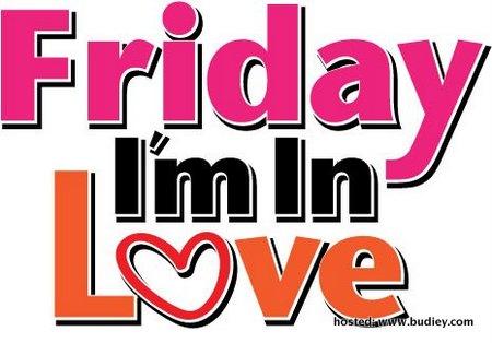 Drama Bersiri Friday I'm In Love