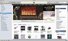 Itunes Store 2012