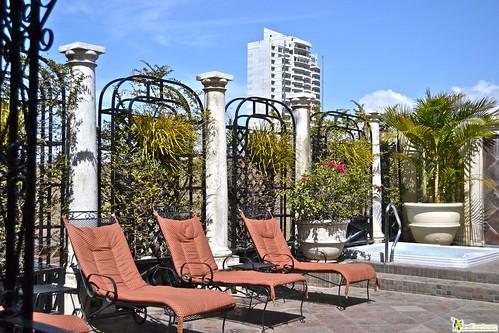 lodging in san jose costa rica