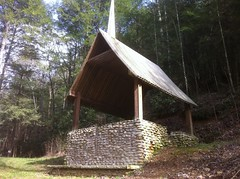 Little Chapel by the Creek