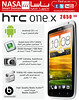 HTC One X Launched in Saudi Arabia at Nasa Smart Devices
