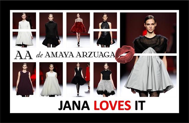 Cibeles Febrero 2012 - Amaya Arzuaga
