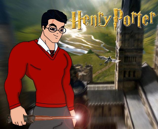 Henry Porter | Flickr - Photo Sharing!
