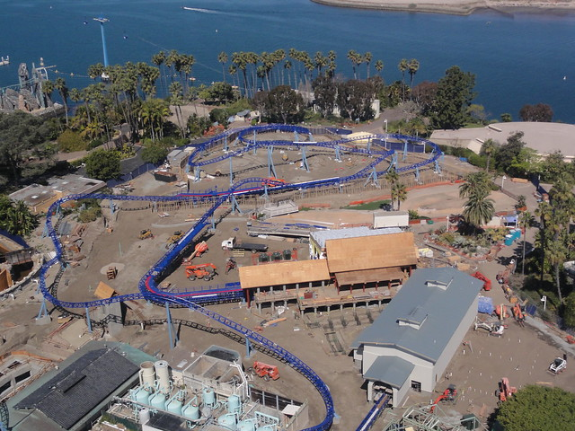 Seaworld San Diego Rides Seaworld San Diego Manta