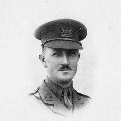 Lieutenant John Milner Oliver