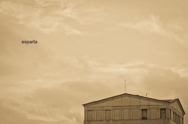 200/366: esparta