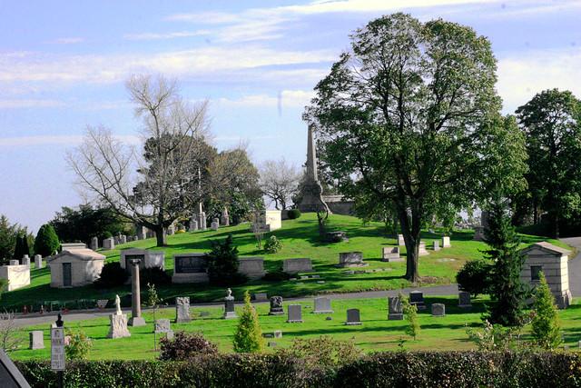 Green-Wood Cemetery Brooklyn