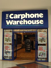 Picture of Carphone Warehouse