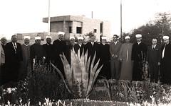 افتتاح الموسم الثقافي - عمان - 1971