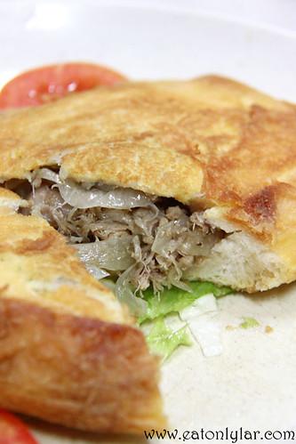 Roti Babi, Yut Kee Restaurant