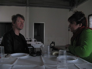 Interview with Nels Cline