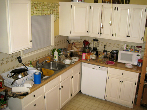 Kitchen (Before) 015