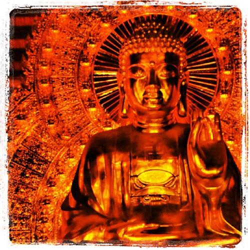 God of Ninh Binh