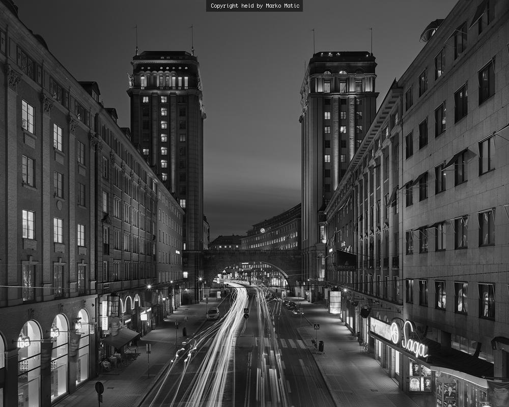 stockholm kungsgatan