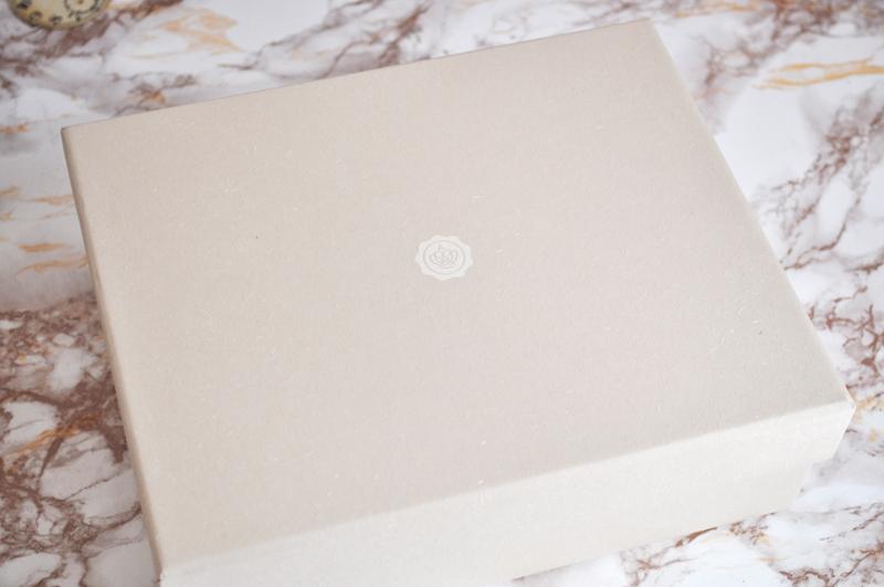 glossybox april box 11