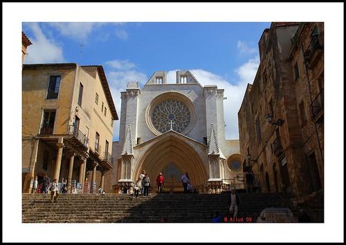 Tarragona by Miguel Allué Aguilar