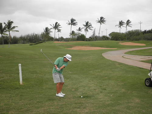 Hawaii Prince Golf Club 032