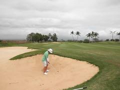 Hawaii Prince Golf Club 264
