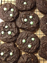 Irish Cookies