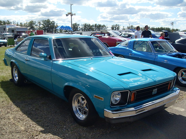 1975 Nova SS http://www.flickr.com/photos/blondygirl/6991921874/