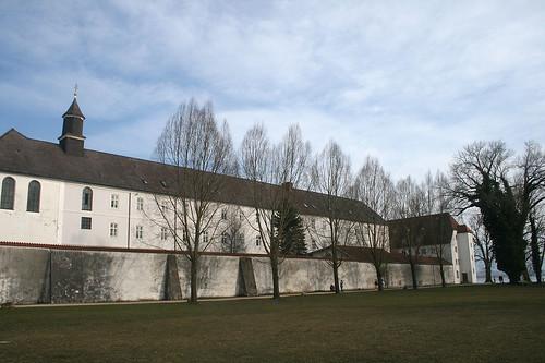 Benedektinerinnenkloster