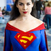 Wondercon 2012 – Superma'am by Fearless.Photog