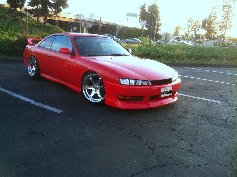 stanced s14 | S...