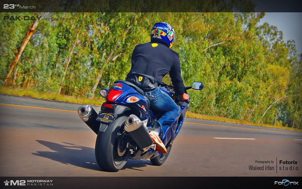 Fotorix Waleed - 23rd March 2012 BikerBoyz Gathering on M2 Motorway with Protocol - 7017463915 dbbd016e7e b