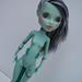Frankie Stein Repaint by anthrogirl14