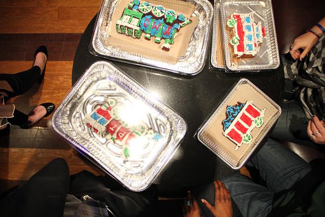 Washington Dc Cake Shops