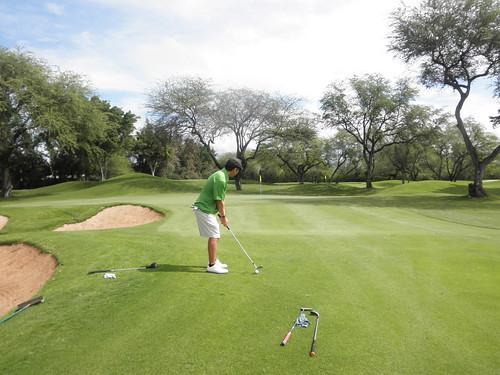 ewa beach Golf Club 115
