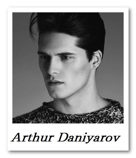 CINQ DEUX UN_Arthur Daniyarov