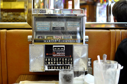 Margie's Candies - Chicago