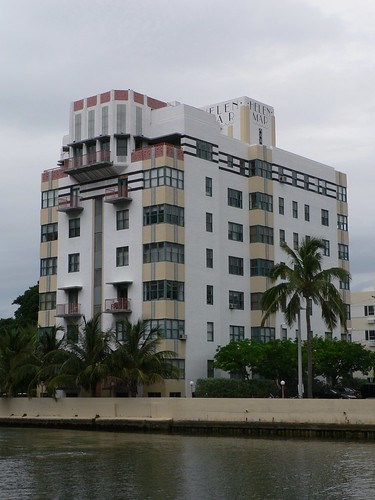 Helen Mar Condominiums, Miami